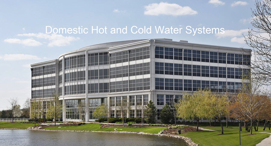 Hot and Cold Water Systems- Enviroteam Services Ltd slider